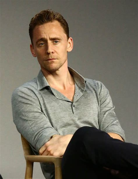 Top People - tom hiddleston
