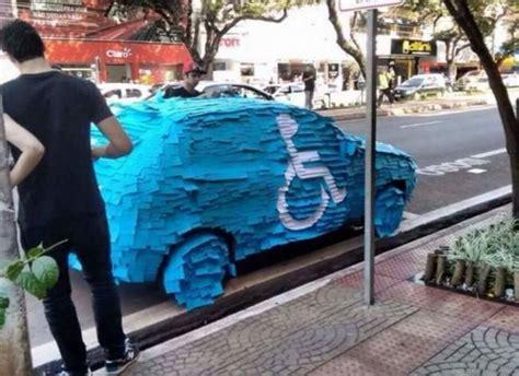 TOP Personas que el Karma se ocupó de su manera de aparcar ...