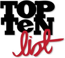 Top Ten – The Comprehensible Classroom