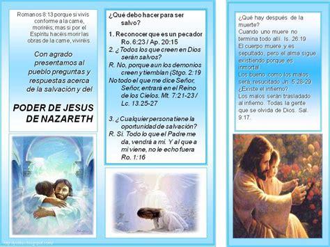 Top Tratados Cristianos Para Evangelizar Wallpapers ...