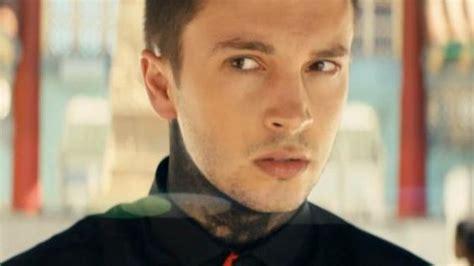 Top Twenty One Pilots Tyler Joseph Neck Tattoo Images for ...