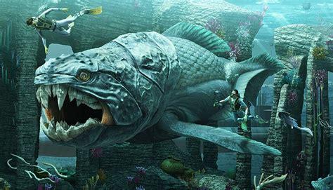 TOP10: ¡Los animales prehistóricos extintos más ...