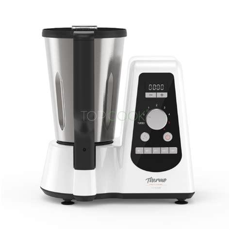 Topcook Robot de cocina multifunción Thermo Professional ...