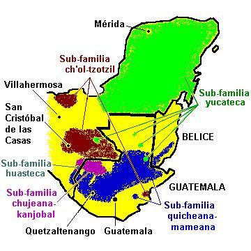 Toponimias e identidad de Yucatán   heraldicamesoamericana