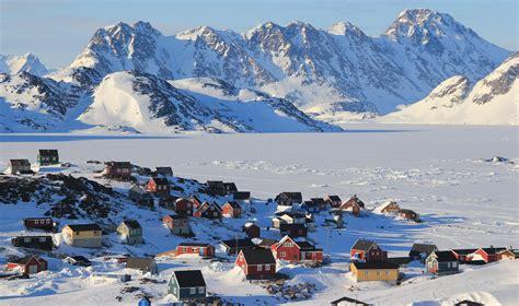 Topp 5 platser att besöka på Grönland - YouTube