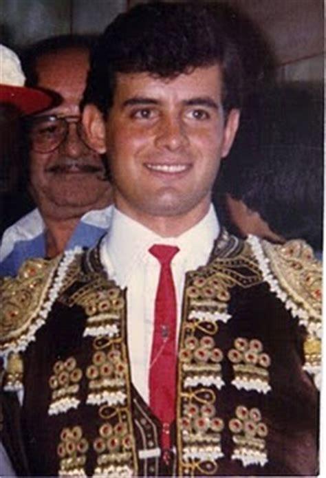Toreros Mexicanos: JAVIER BERNALDO