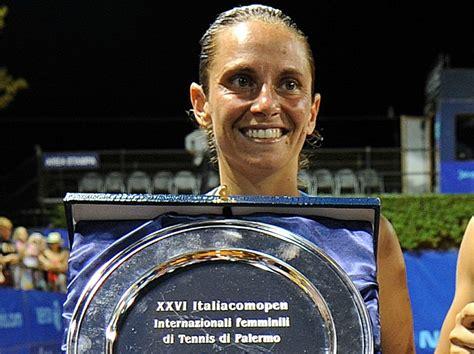 Torna il WTA di Palermo Si gioca a luglio 2019 al Country ...