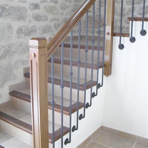 TORNEADOS FUENTESPALDA / Barandillas y escaleras de madera ...