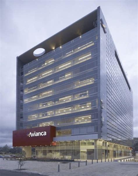 Torre Avianca / Construcciones Planificadas | Plataforma ...
