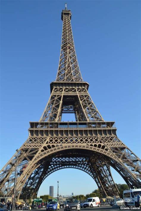 Torre Eiffel   Melhores Destinos