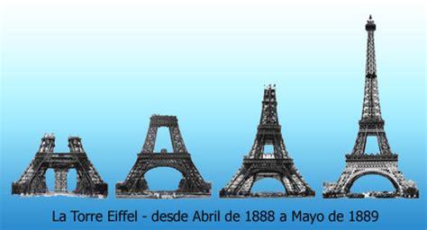 Torre Eiffel - Símbolo, historia, Tours, tickets y ...