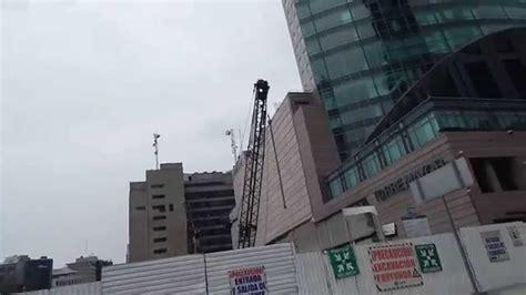 Torre Punto Chapultepec  Chapultepec Uno    Construcción ...
