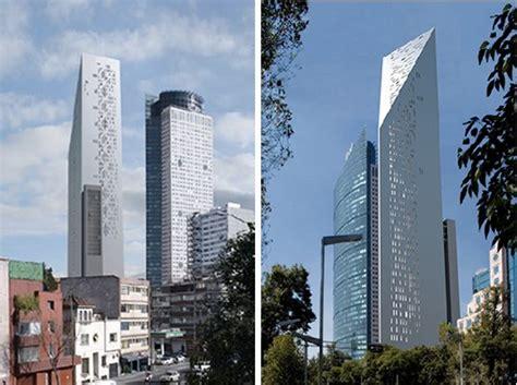 Torre Reforma « Inhabitat – Green Design, Innovation ...
