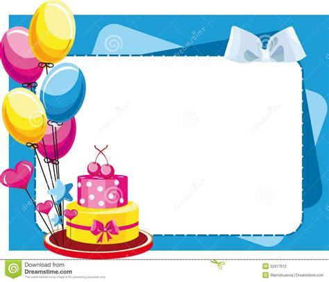 torta-congratulatoria-con-los-globos-para-el-cumpleaños-y ...