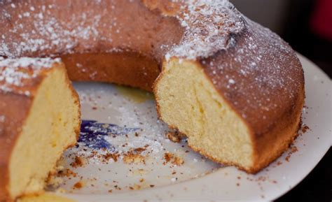 Torta de maiz de Guitiriz