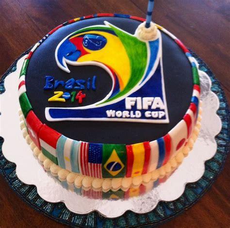 Torta Fifa Mundial Futbol 2014 | 1001 EVENTOS   NUESTRO BLOG