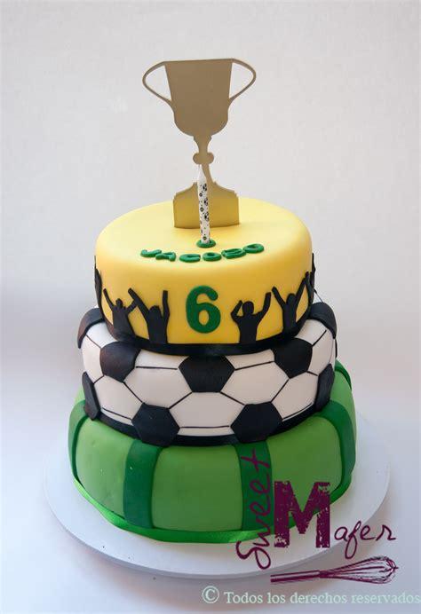 torta futbol copa