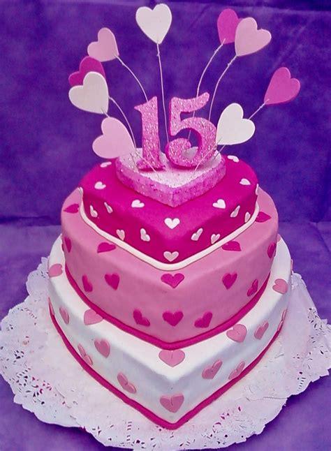 Tortas de 15 Años