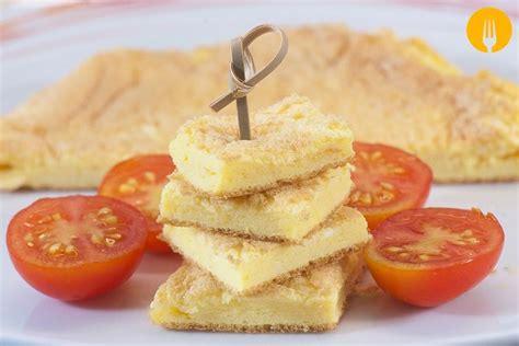 Tortilla francesa - Recetas de Cocina Casera fáciles y ...