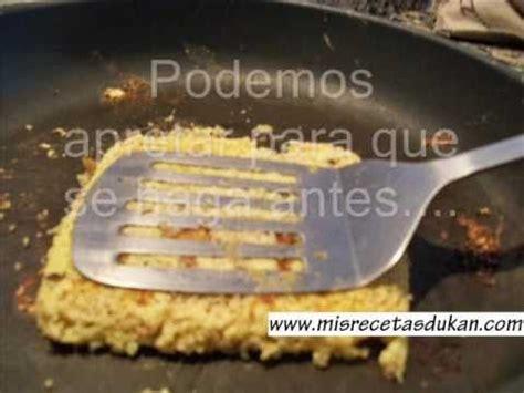 tortita avena dukan.wmv   YouTube
