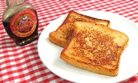 Tostadas Francesas | French Toast | Desayunos fáciles y ...