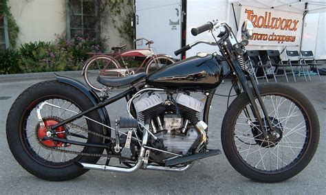 Totally Rad Choppers   Custom Choppers   Best Motorcycles ...