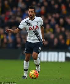 Tottenham dealt injury blow with in form Mousa Dembele set ...