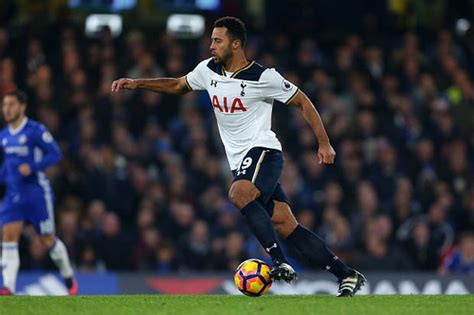 Tottenham news: Mousa Dembele says mature Spurs beat ...