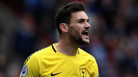 Tottenham's Hugo Lloris out for two weeks, says Didier ...