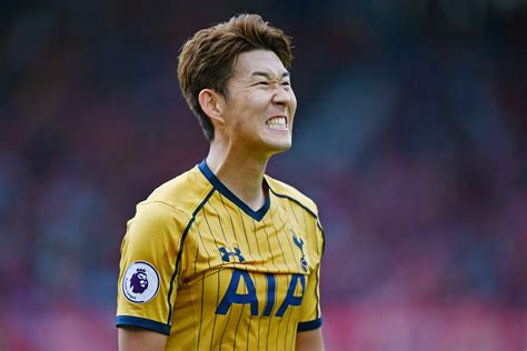 Tottenham transfer news: Son Heung-min thrilled at being ...