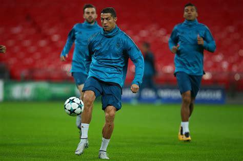 Tottenham vs Real Madrid LIVE STREAM: How to watch ...