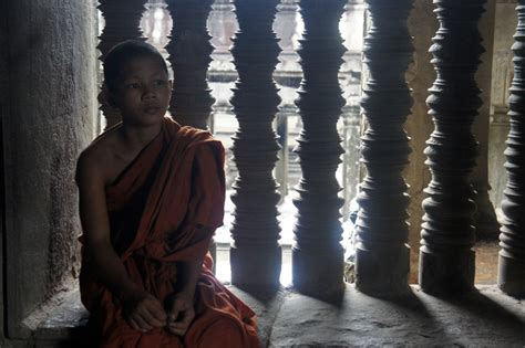 Tour a Angkor Wat en español