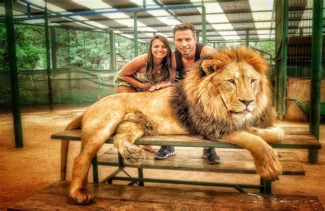 Tour Al Zoologico De Lujan   Tours Zoologico En Buenos ...