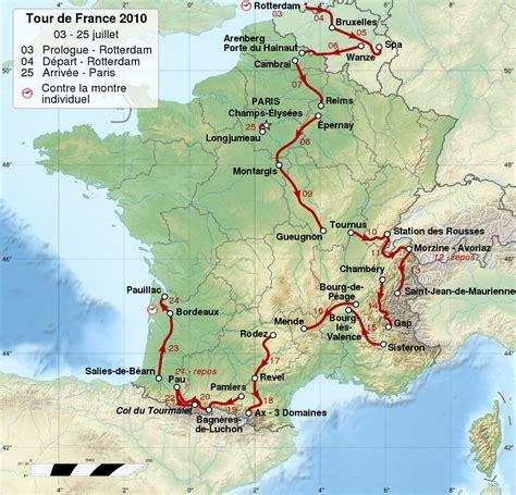 Tour de France 2010 — Wikipédia