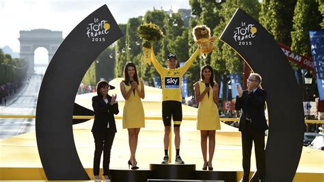 Tour de Francia 2015: Froome se corona y Valverde por fin ...