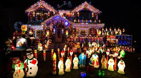 Tour luces navideñas de Dyker Heights ...