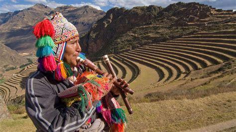 Tour por el Valle Sagrado de los incas   Inca World Perú