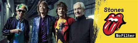 Tour | The Rolling Stones