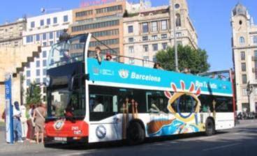 Tourism in Barcelona: Conociendo Barcelona