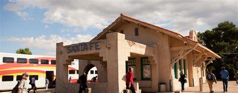 TOURISM Santa Fe: Visiting Santa Fe/About Santa Fe/Getting ...
