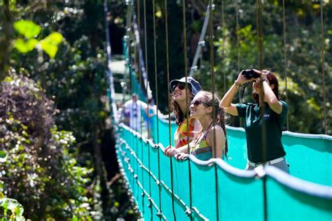 Tourism To Costa Rica Continues To Grow, But Is Alo ...
