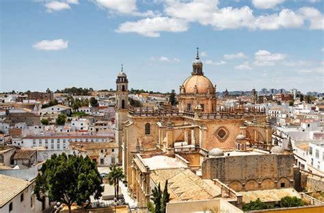 Tourismus Jerez de la Frontera sehenswürdigkeiten