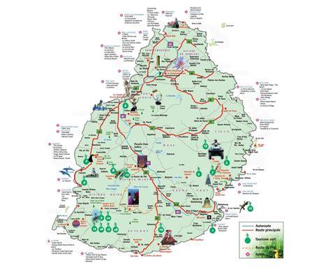 tourist map mauritius, mauritius maps maps of mauritius ...