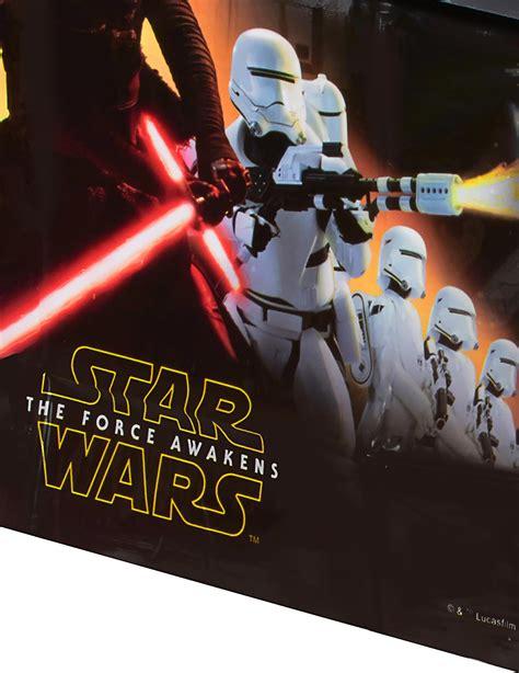 Tovaglia plastificata Star Wars VII™: Addobbi,e vestiti di ...