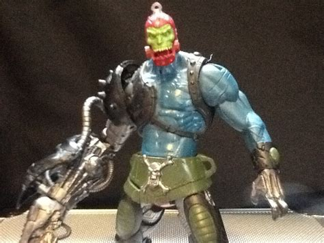 Toys From The Attic Ep. 18: MOTU 2000x TRAP JAW   YouTube