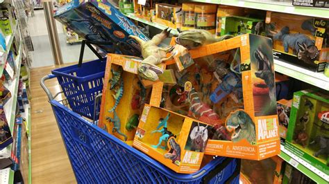 Toys R Us HAUL! Schleich and Animal Planet toys on SALE ...