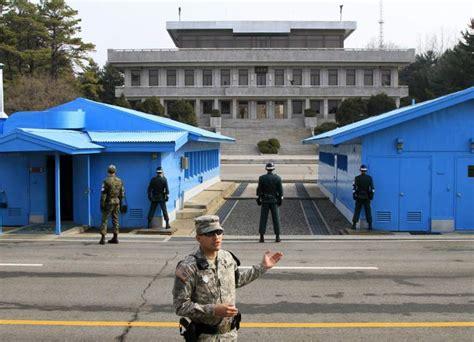 Trabajadores surcoreanos cruzan sin incidentes la frontera ...
