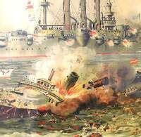 TRABAJAR LA HISTORIA: Guerra de Cuba 1898