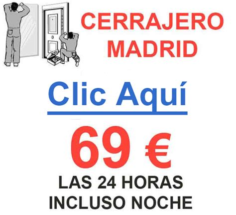 Trabajo De Cerrajero En Madrid. Affordable Cerrajeros ...