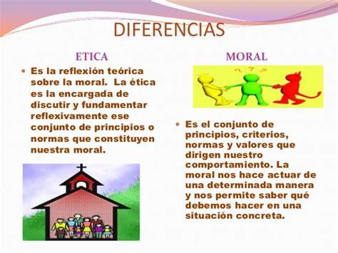Trabajo de etica y moral # 1